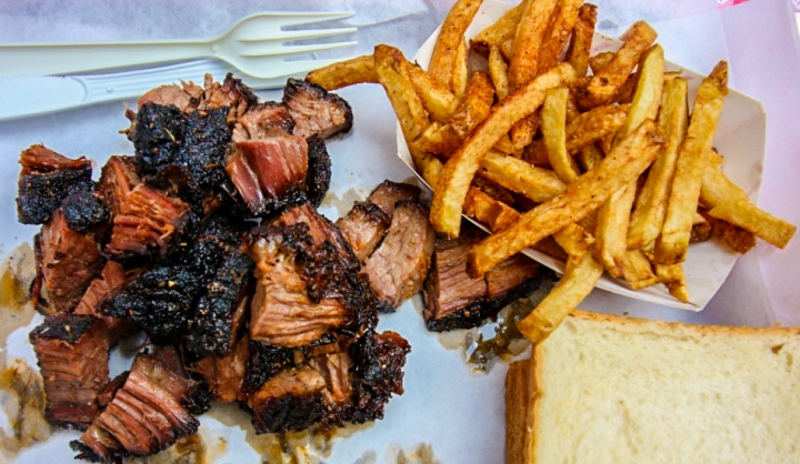 Burnt Ends - Overview